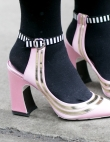 The 5 Coolest Shoe Trends For Fall