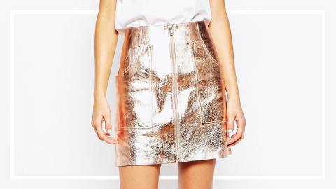 25 Statement Skirts For Fall  | StyleCaster