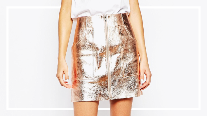 25 Statement Skirts That'll Turn Heads This Fall