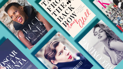 10 Fashion Books Dropping This Fall | StyleCaster