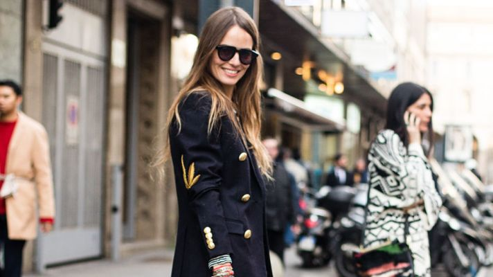 The 12 Most-Photographed Italian Street-Style Stars