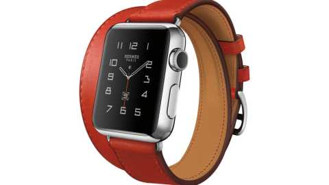 The Hermès Apple Watches Are Finally Online | StyleCaster