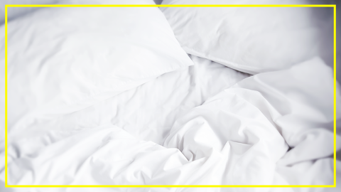 Are You Washing Your Sheets Enough? | StyleCaster