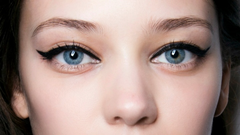 How to Resurrect Every Type of Eyeliner | StyleCaster