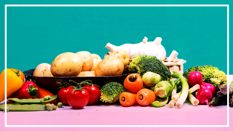 3 Reasons I Failed as a Vegetarian  | StyleCaster