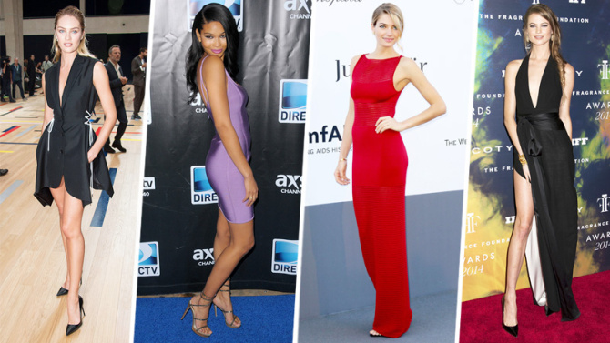 25 Weight-Loss Tips from the World's Most Beautiful Models