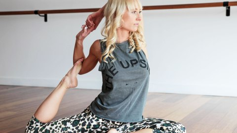 Turn Your Yoga Obsession Into a Career | StyleCaster