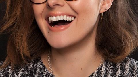 Katie Jane Hughes's NYFW Secrets | StyleCaster