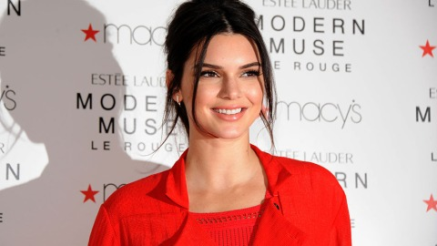Is a Kendall Jenner Fragrance in Our Future? | StyleCaster