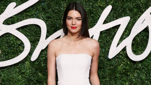 Kendall Jenner Earns HOW Much Modeling? | StyleCaster