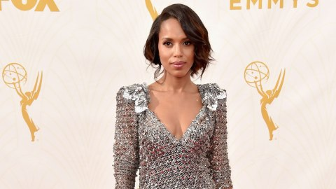 All the Best Emmys Red Carpet Style   StyleCaster