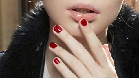 Why You Should Be Wary of Cheap Manicures | StyleCaster
