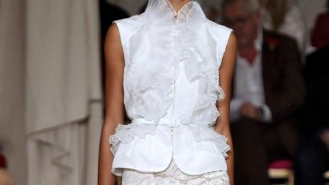 Model to Know: Lineisy Montero | StyleCaster