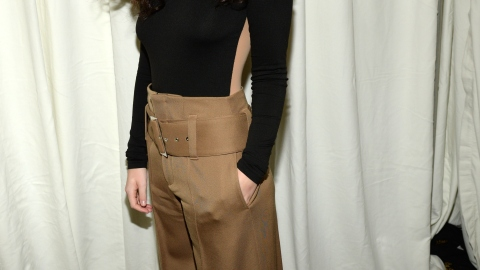 Wait, What's Going on With Lorde's Eye? | StyleCaster
