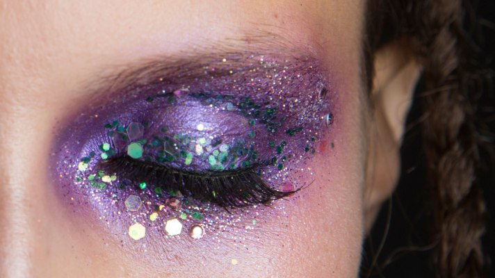 All the Statement-Making Eyes from Fashion Month