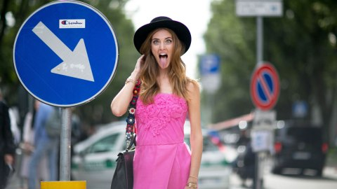 Ciao, Bella! Street Style from Milan | StyleCaster