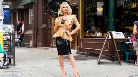 Miss Fame   StyleCaster