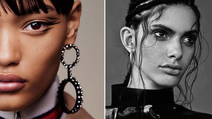 25 New Models to Watch This Fashion Week