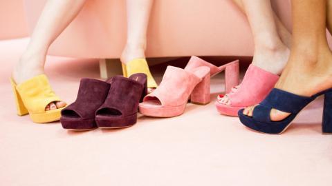 Happening: Mansur Gavriel Shoes | StyleCaster