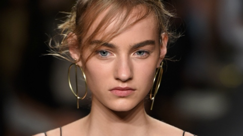 Gucci Westman's Trick to Glowing Skin | StyleCaster