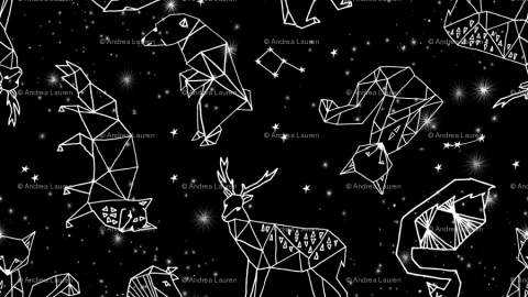 How to Read the Stars Like A Pro | StyleCaster