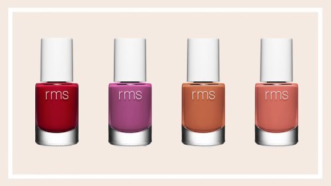 Cult Favorite RMS Beauty Launches Nail Polish | StyleCaster