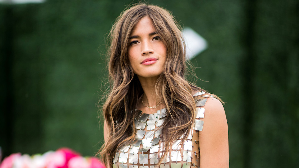3 New Ways to Get Wavy Hair Overnight   StyleCaster