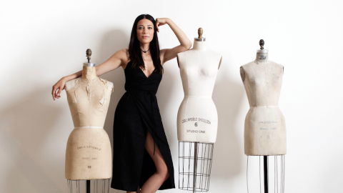 How Reformation Became an It Girl Brand   StyleCaster
