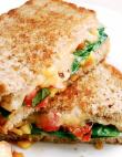 10 Grown-Up Grilled Cheese Recipes