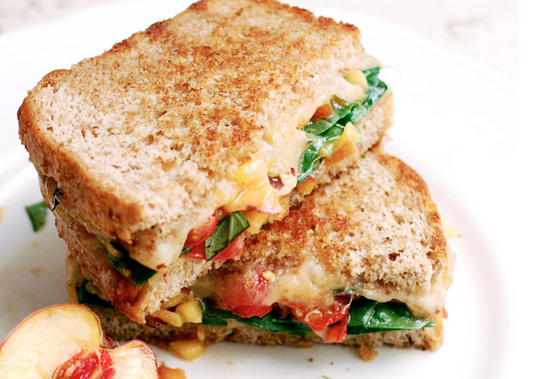 10 Elevated Grilled Cheese Recipes You Need in Your Life