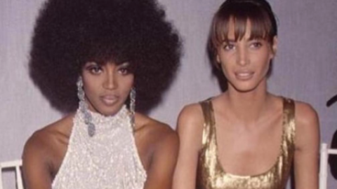 Insane Insta Snaps From '90s Supermodels | StyleCaster