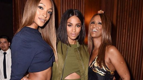 The Best #NYFW After-Party Instagrams | StyleCaster