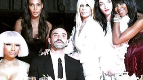 The Best Milan Fashion Week Instagrams | StyleCaster