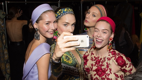 Makeup Will Now Come Selfie-Approved   StyleCaster