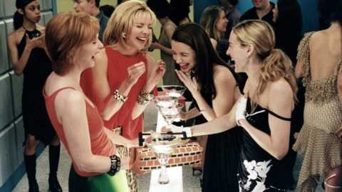 You Can Now Stream SATC Without HBO | StyleCaster