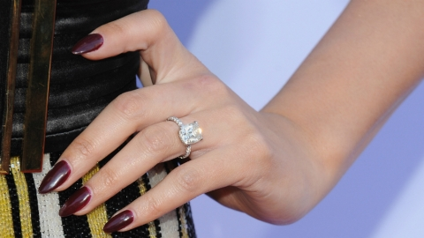 Would You Test-Drive Your Wedding Ring?  | StyleCaster