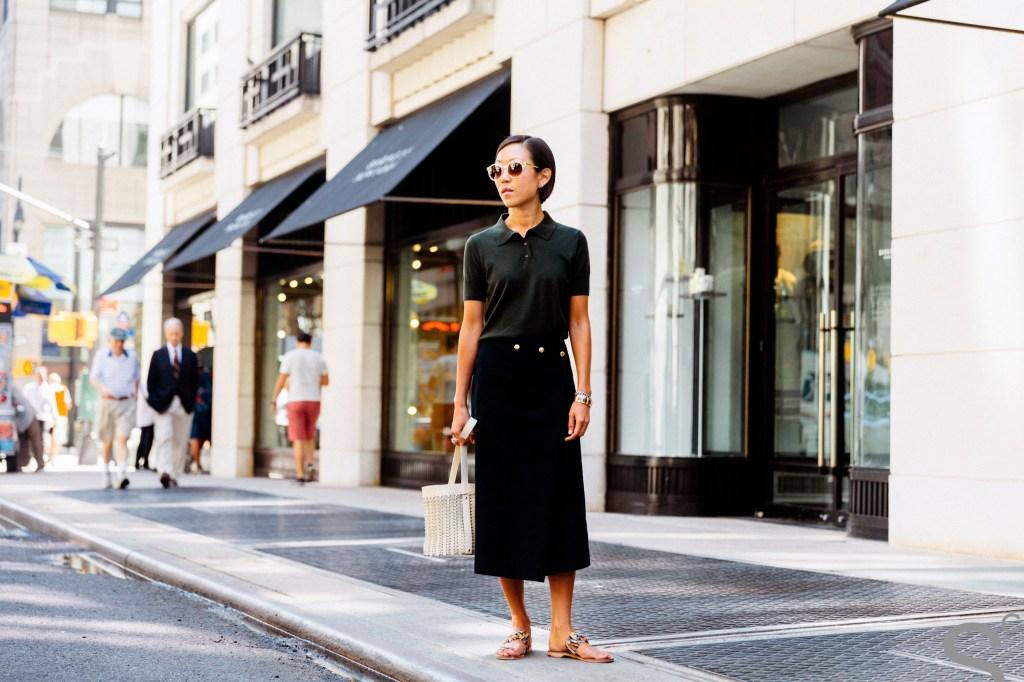 Tomoko Ogura Style Profile