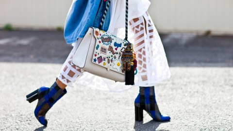50 Under $50: Fall Accessories | StyleCaster