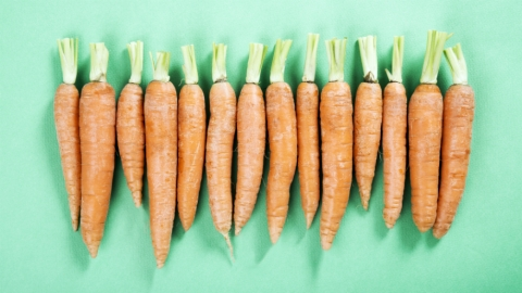 Yes, Certain Veggies Can Lead to Weight Gain  | StyleCaster