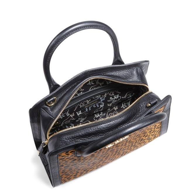 Vera Bradley Cheetah Bag