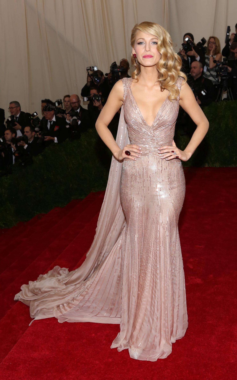 Beyond Fashion Costume Institute Gala at the Metropolitan Museum of Art