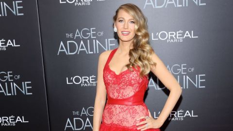 Blake Lively to Shutter Lifestyle Site Preserve | StyleCaster