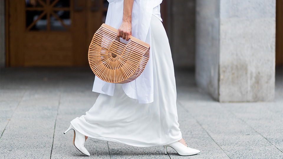 Here's Proof You Can Totally Wear White After Labor Day
