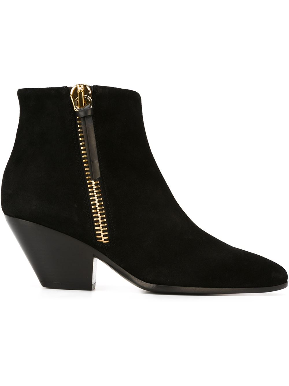 Short Black Boots Guide: 30 Amazing