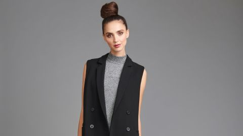 8 Stylish Work Outfits to Wear This Fall | StyleCaster