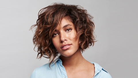 6 Envy-Inducing Ways to Rock Natural Curls | StyleCaster