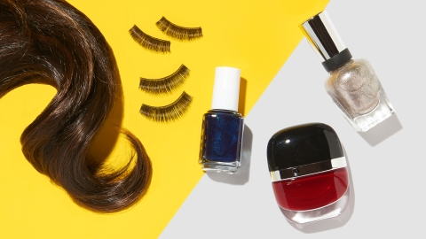 How to (Really) Fake a Low-Maintenance Look | StyleCaster