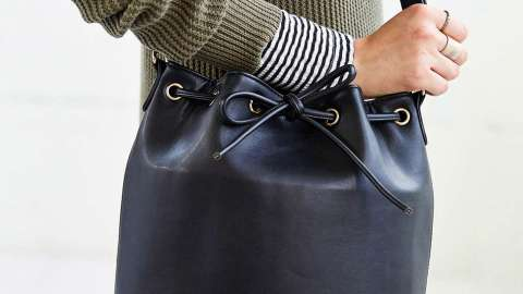 The Under-$50 Fall Bag We're Obsessed With | StyleCaster