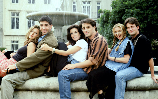 Watch 'Friends' TV show online for free: where you can stream 'friends' in all seasons