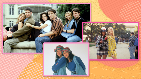 Relive Your Favorite '90s Memories With These Halloween Costumes | StyleCaster
